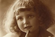 Vintage photo Prints