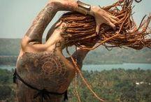 inspiring Tattoos / Because everybody love Ink!
