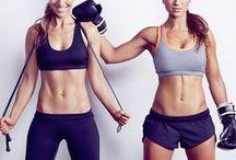 Ćwiczenia, Fitness