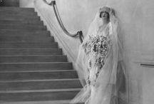 0 Beau VINTAGE Brides / by L.I.T F.L.E.U.R