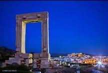 Naxos Island / Η Νάξος είναι το μεγαλύτερο νησί των Κυκλάδων, μέσα στην καρδιά του Αιγαίου Πελάγους. Περισσότερα: http://nightskygreece.blogspot.gr/