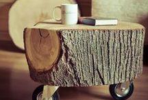 ✔ Coffee Table / by María Celeste Guzmán