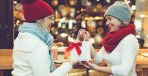 Geschenkideen für Weihnachten / Hier finden Sie originelle Geschenkideen für Weihnachten!