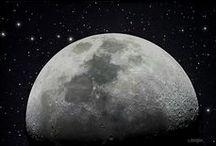 Σελήνη/Moon / Η παρατήρηση της Σελήνης, του φυσικού δορυφόρου της Γης, είναι ένα από τα πιο εντυπωσιακά θεάματα.