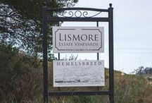 The Post House Favoured Suppliers / Lismore Wine Estate & Samantha O'Keefe