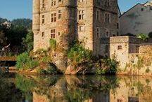 FRANCE - Auvergne / Aveyron with Slow Tours / Slow Tours of regional France with Slow Tours Pty Ltd www.slowtours.com