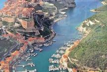 FRANCE - Corsica with Slow Tours / Tours in Corsica France by Slow Tours Pty. Ltd. www.slowtours.com