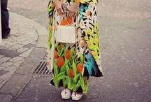 look fashion eclectic