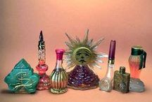 crafts glass objects