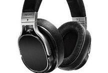 Audio Gear / Headphones, Speakers, Amps, etc. #audiophile