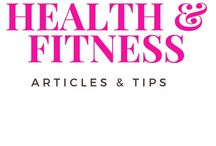 Health and Fitness / Helping women find news way for fitness and health through work out tips, food ideas and ways to love your body no matter the shape you are!