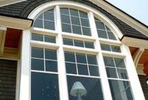 Weather Shield / Weather Shield Premium Wood & Aluminum Clad Windows & Doors