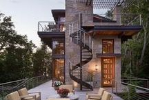 Architectural Masterpieces / All About Architecture And Windows & Doors