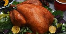 WHOLE BIRD HOW TOs / Canadian Turkey makes it easy to roast the perfect whole bird with easy tips, tricks, videos, and more!
