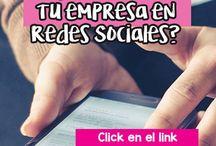 Tips de Redes Sociales para mujeres creativas / Encuentra los mejores típs para manejar tus redes sociales