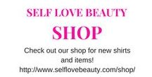 Clothing / Wear clothes that express who you are! Shop with us today at www.selflovebeauty.com/shop