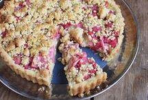 Leckere Tarten und Kuchen: Süß und herzhaft / Am Wochenende kommt zum Kaffee gerne mal etwas Süßes auf den Tisch. Diese raffinierten Tartes, Pies und Kuchen passen perfekt zum Kaffekränzchen.