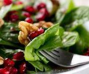 Leichte Küche: Salate für jeden Geschmack