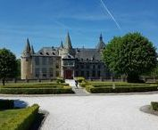 BELGIUM - Brussels to Bruges / Discover the real essence of Belgium by embarking on one of numerous tour especially the bike and barge ones!