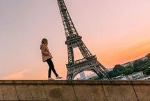 Paris / Fotografías y más
