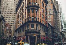 Nueva York / Fotografías de Nueva York
