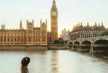 Londres / Las mejores fotografías para convencerte de viajar a Londres