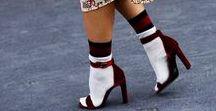 Das Trend-Accessoire Socken