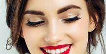 Wimpern / Die schönsten Inspirationen und Trends rund um das Styling und die Pflege von Wimpern
