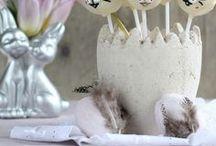 Osterrezepte / Ostermuffins, Karottenkuchen, Waffeln in Osterhasenform, ein Hasen-Marmorkuchen oder Cake Pops und Cupcakes mit Hasen - diese Rezepte werden Ihre Gäste überraschen