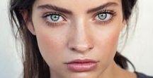 """No-Make-Up-Make-up / Vor allem im Frühling liegt das natürliche """"No-Make-Up-Make-up"""" im Trend. Produkte, mit dneen man ungeschminkt oder sehr natürlich geschminkt aussieht, gibt es viele. Vorhang auf für die besten Bilder und Steps für den Nude-Look."""