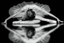 Dance<3 / by Casey Klinger