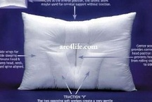 Pillows for Neck Pain / Which Neck Pillows are the Best for Neck pain?
