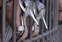"""<3 SHOES <3  / """"a woman with good shoes is never ugly"""" (Coco Chanel)"""