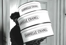 """<3 COCO CHANEL <3  / """"fashion fades, only style remains the same"""" (Coco Chanel)"""