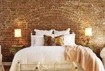 Bedrooms / by Kelley Construction Contractors Inc
