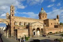 Sicily / A spot of Sicily in these shots and impressive colorful images from anywhere on this amazing island
