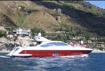 Fleet / #Yacht #Sailboat #Gulet