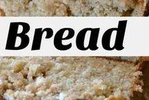 #Bread - #Bocatas y #Panes / bocatas, recetas con Pan , panes. rosquilletas, picoteos, entrantes todo elaborado con Pan