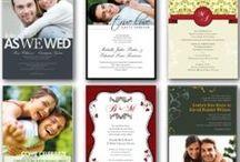 Invitations - Utah Wedding