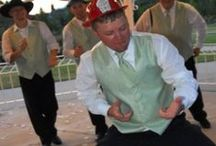 Entertainment / DJ - Utah Wedding / The right DJ or wedding music sets the tone for both the ceremony and reception.