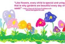 Quotes for Parents / Quotes for Parents Humor, DIY, Recipes, Children's Characters, Harry Pierre & PeTunia, Education, Entertainment, Children's DVDs