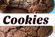 cookies, butter cookies, easy, receipes, cute / cookies, the best cookies, all cookies, easy cookies, decorated cookies, chewy cookies,