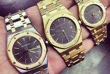 Men's Diamond Watches / Custom Made Diamond Watches