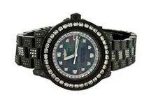 Women's Diamond Watches / Custom Made Luxury Watches