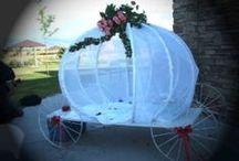 Utah Wedding Decorations & Rentals