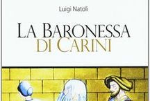 Books § Libri / about Sicily and Palermo and written by sicilians