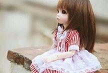 Dolls / куколки