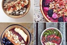 We ARE what we EAT / by Acai Roots