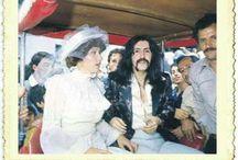 Ünlülerin Düğünleri/Celebrity Weddings
