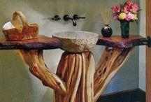 Vanities / by Woodland Creek Furniture
